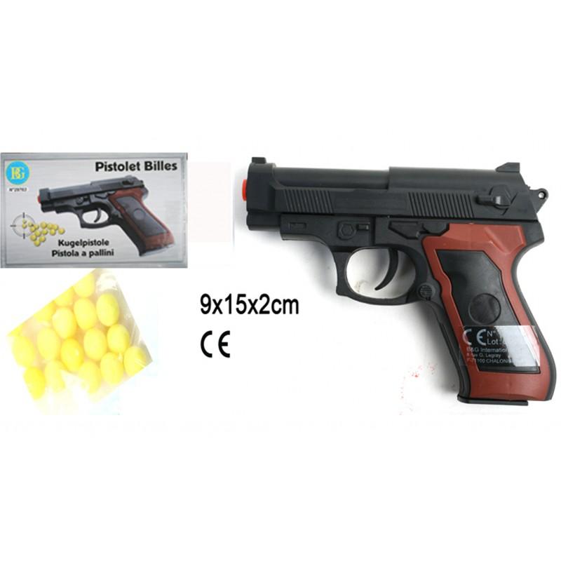 pistolet enfant