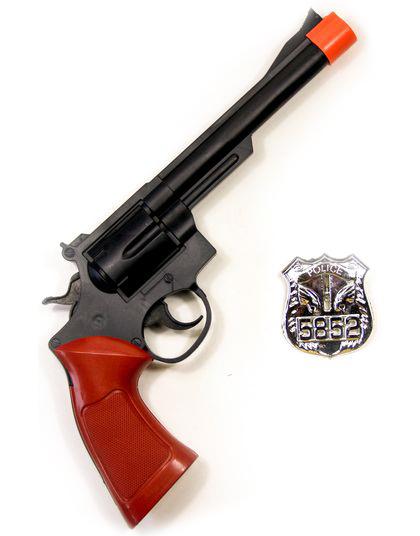 pistolet jouet
