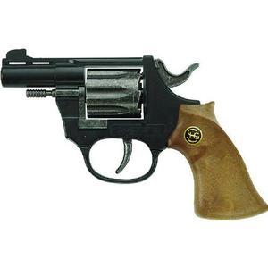 pistolet metal petard