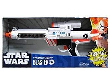 pistolet stormtrooper star wars