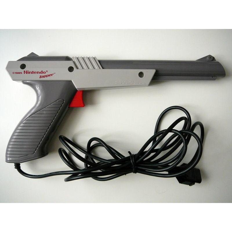 pistolet super nintendo