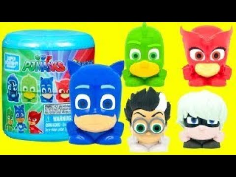 pj masks jouet