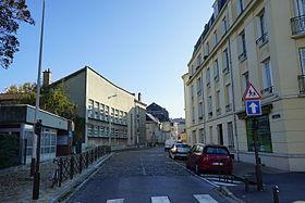 place saint symphorien reims