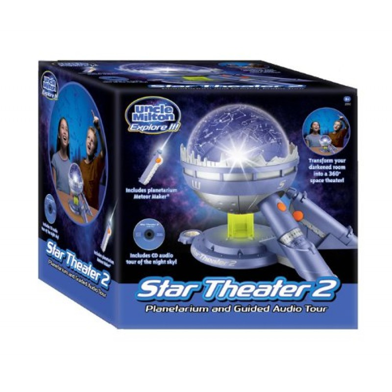 planetarium pour enfant