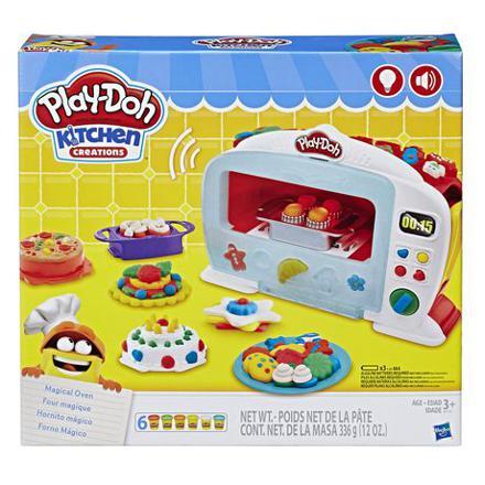 play doh kitchen