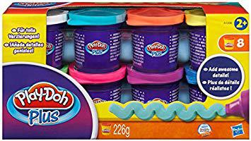 play doh plus