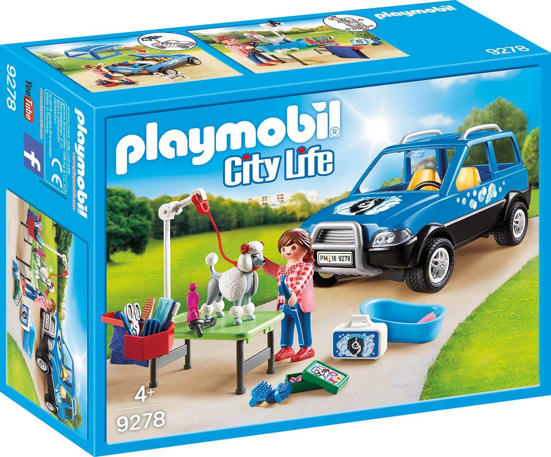 playmobil 2018
