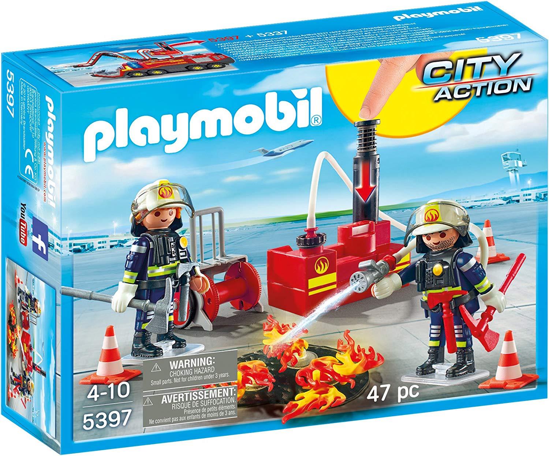 playmobil 4 ans