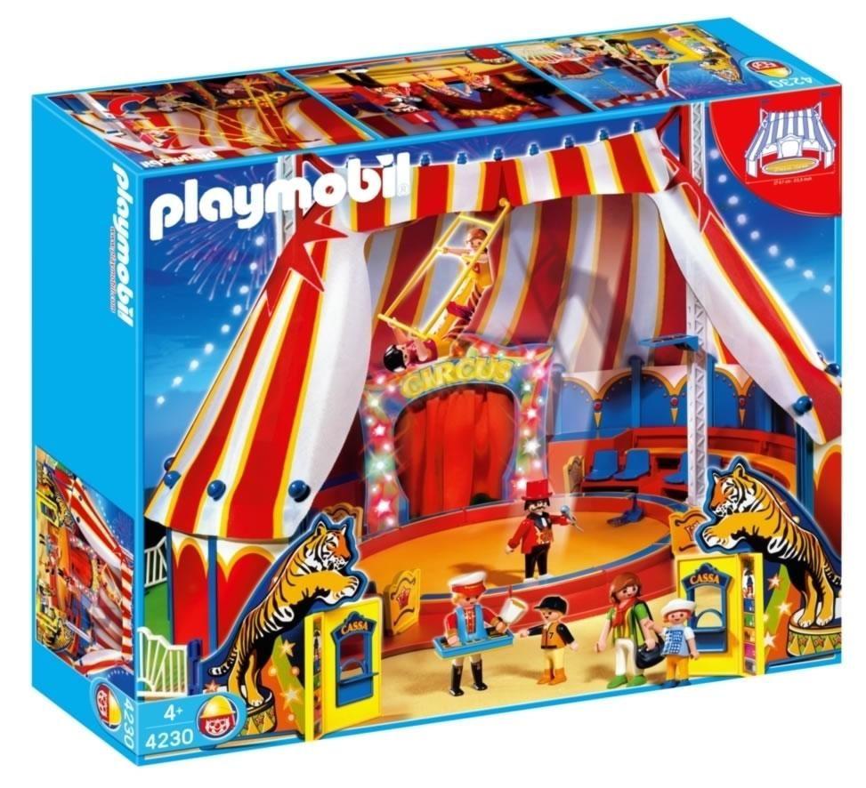 playmobil 4230