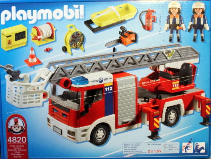 playmobil 4820