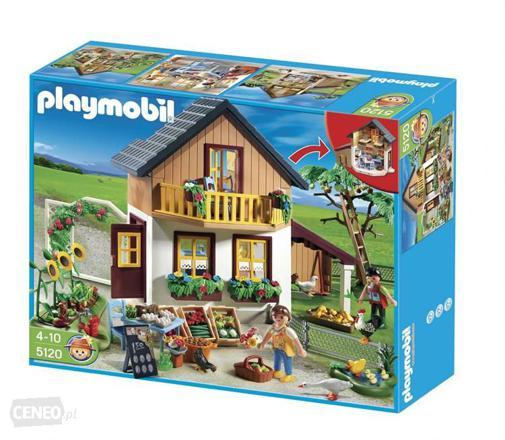 playmobil 5120