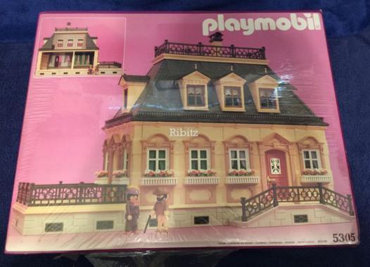 playmobil 5305