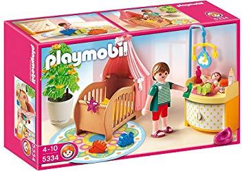 playmobil 5334