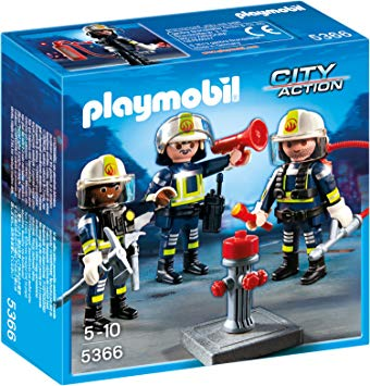 playmobil 5366