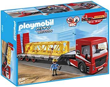 playmobil 5467