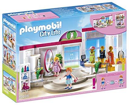 playmobil 5486