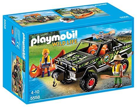 playmobil 5558