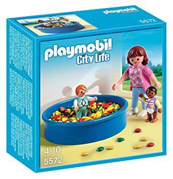 playmobil 5572