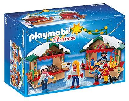 playmobil 5587