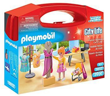 playmobil 5652