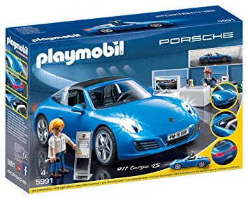 playmobil 5991