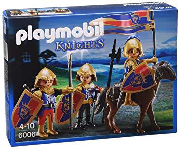 playmobil 6006