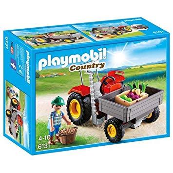 playmobil 6131