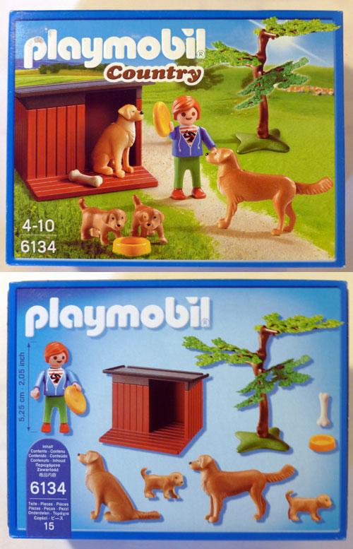 playmobil 6134
