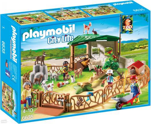playmobil 6635
