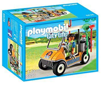 playmobil 6636