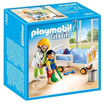 playmobil 6661