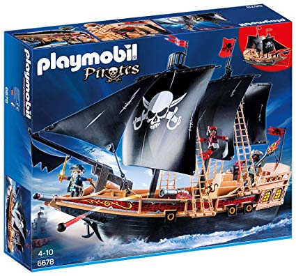 playmobil 6678