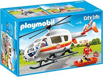 playmobil 6686