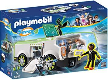 playmobil 6692