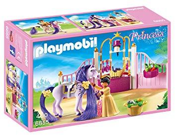 playmobil 6855