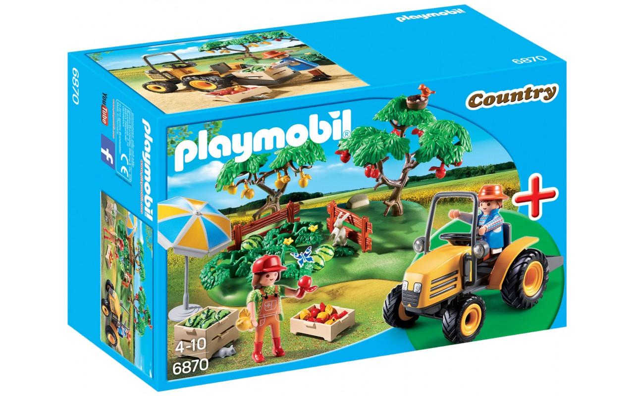playmobil 6870