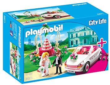 playmobil 6871