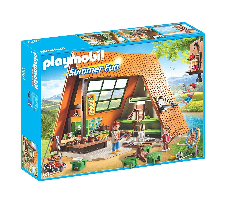 playmobil 6887