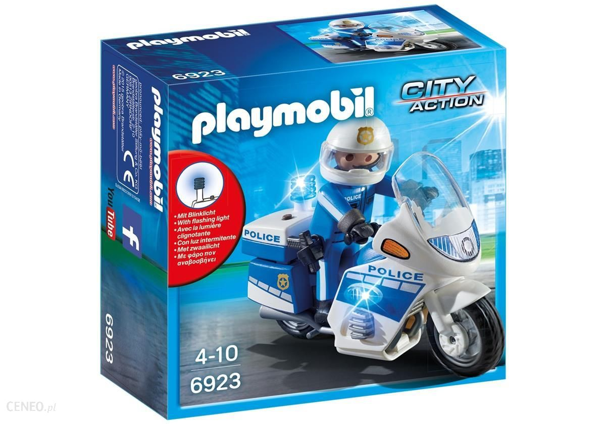 playmobil 6923