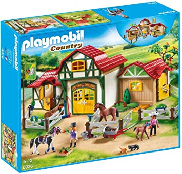 playmobil 6926