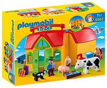 playmobil 6962