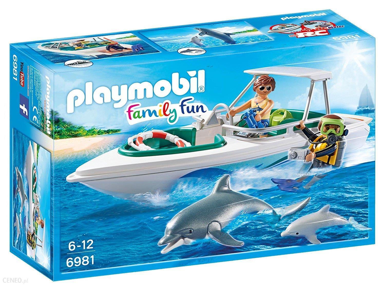 playmobil 6981