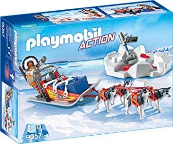 playmobil 9057