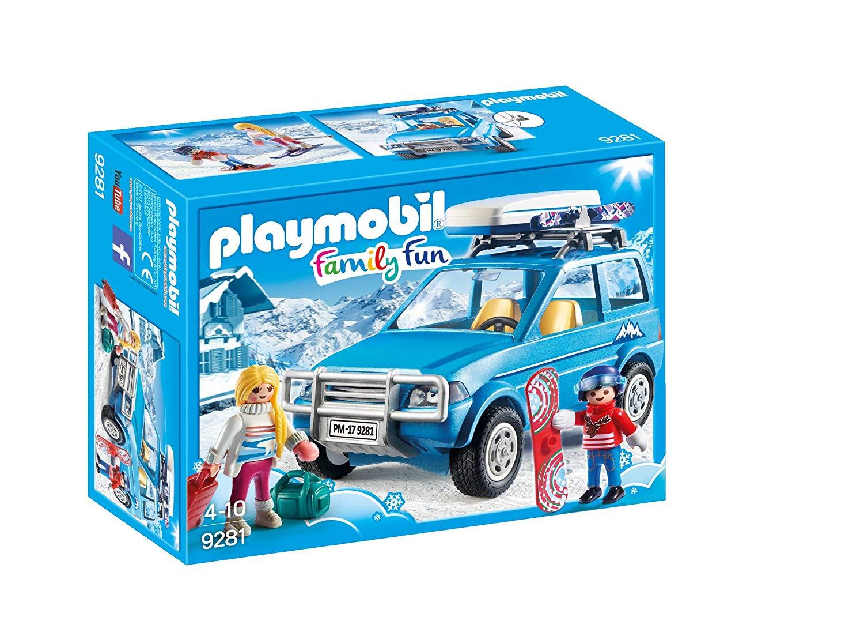 playmobil 9281