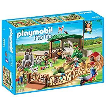 playmobil animal sets