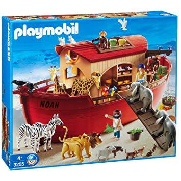 playmobil arche noe