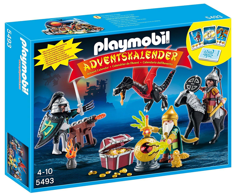 playmobil avent