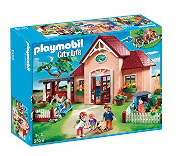 playmobil clinique