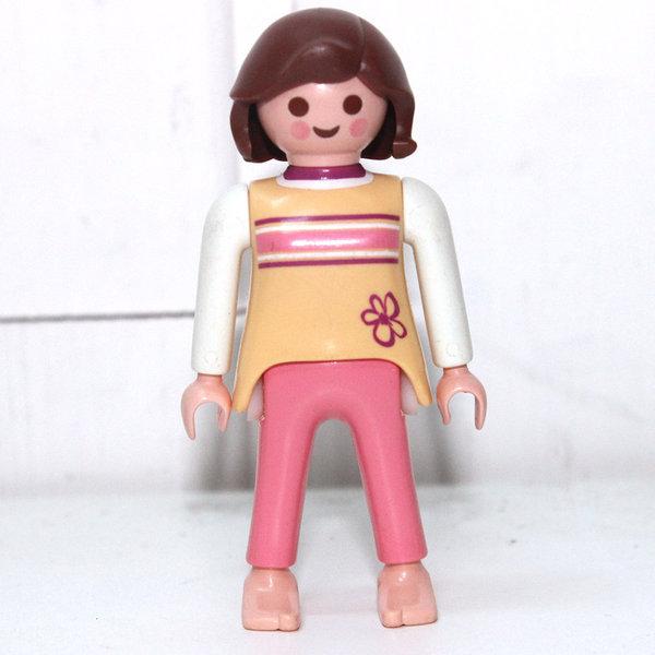 playmobil femme