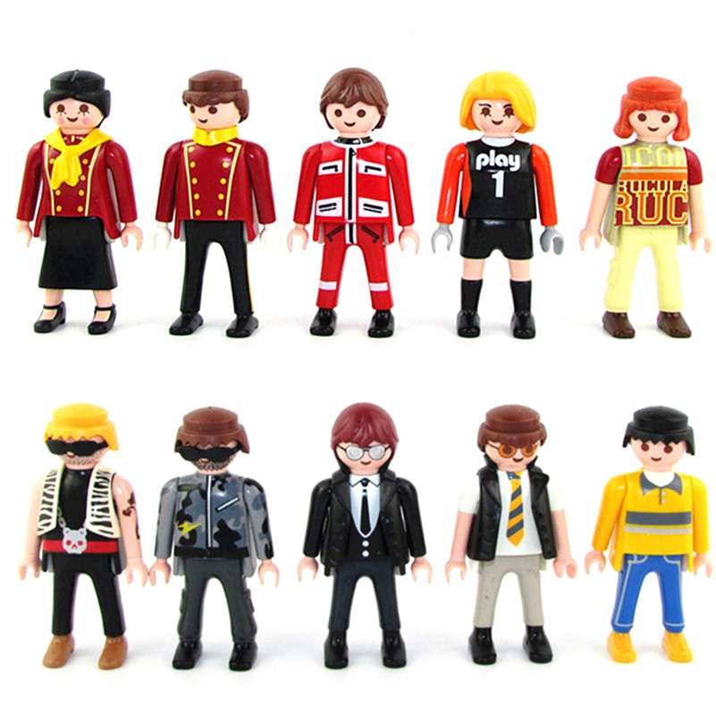 playmobil figurine